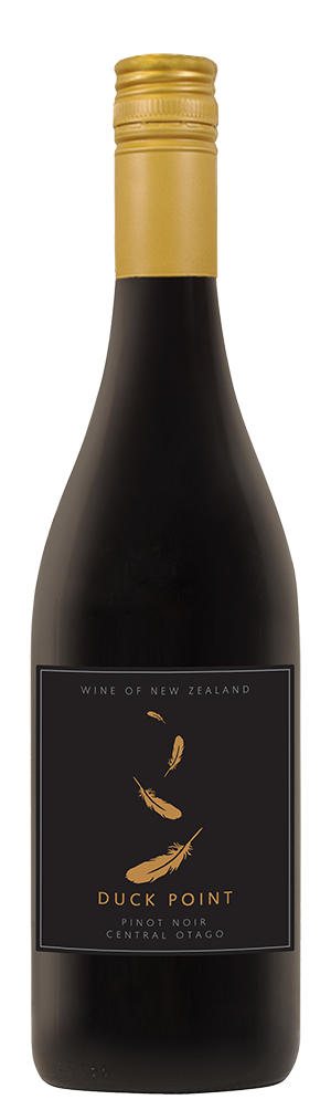 DUCK POINT PINOT NOIR