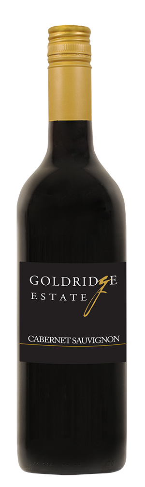 GOLDRIDGE ESTATE CABERNET SAUVIGNON