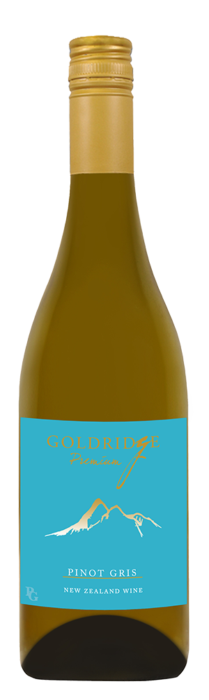 GOLDRIDGE PREMIUM PINOT GRIS