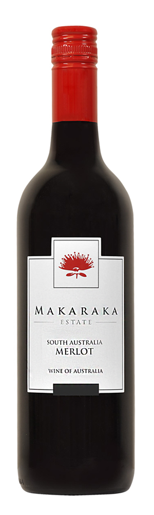 MAKARAKA ESTATE MERLOT