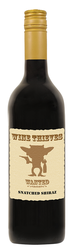 WINE THEIVES SHIRAZ