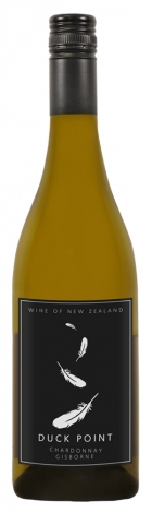 DUCK POINT CHARDONNAY