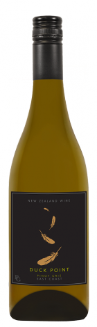 DUCK POINT PINOT GRIS