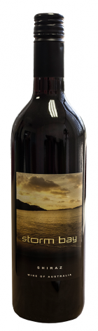 STORM BAY SHIRAZ